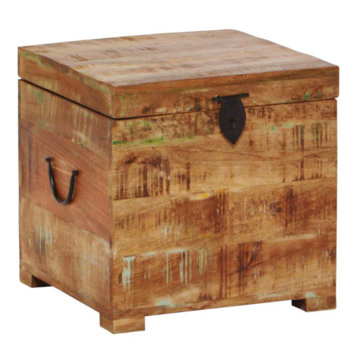 Reclaimed Trunk