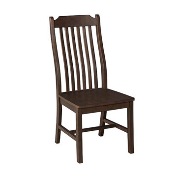 canyon mission chair graphite