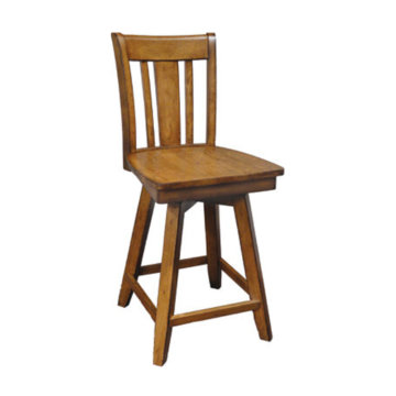 Canyon Swivel Counter Stool