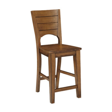 Canyon Full Back Counter Stool