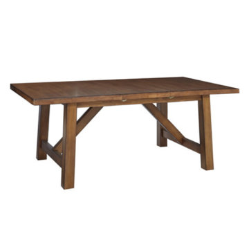 Canyon Extension Table