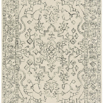 Capel Rugs Calina Vanilla Area Rug