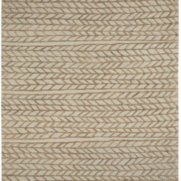 Capel Rugs Ancient Arrow Stone Bronze Area Rug