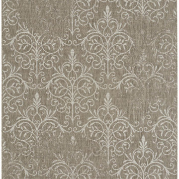 Capel Rugs Finesse Heirloom Barley Area Rug