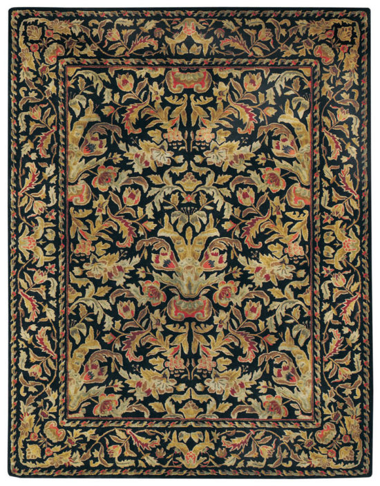 Capel Rugs Martha's Vineyard Onyx Rug