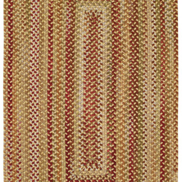 Capel Rugs Homecoming Wheatfield Rectangle Rug
