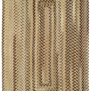 Capel Rugs Homecoming River Rock Rectangle Rug