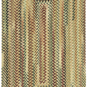 Capel Rugs Gramercy Gold Rectangle Rug
