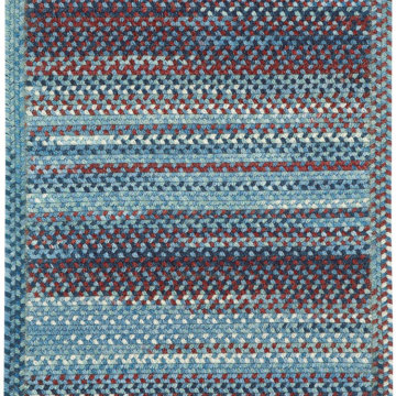 Capel Rugs American Legacy Old Glory Rectangle Rug