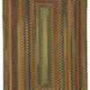Capel Rugs Bear Creek Wheat Rectangle Rug