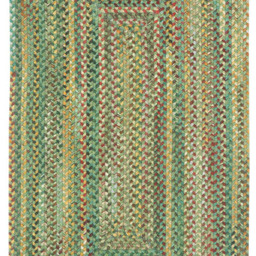 Capel Rugs Bear Creek Sage Rectangle Rug
