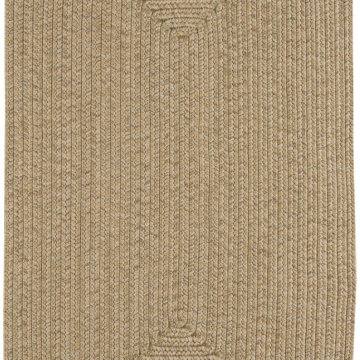 Capel Rugs Simplicity Flax Rectangle Rug